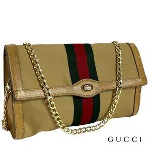 Gucci clutch/ Crossbody bag
